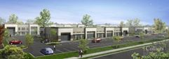 VENTURE COMMERCE CENTER, BLDG D - Antioch