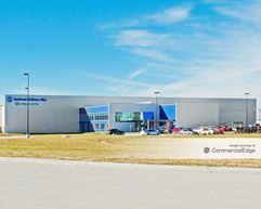FloWorks Distribution Center - Pearland