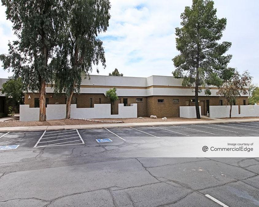San Rafael Medical Center