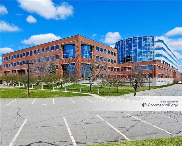 Meditech Corporate Center