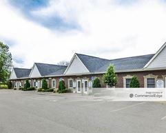 University Commons Medical & Professional Park - 1400-1404 Sweet Home Road - Buffalo
