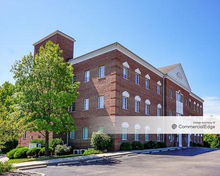 West Valley Medical Building - Fairview Park