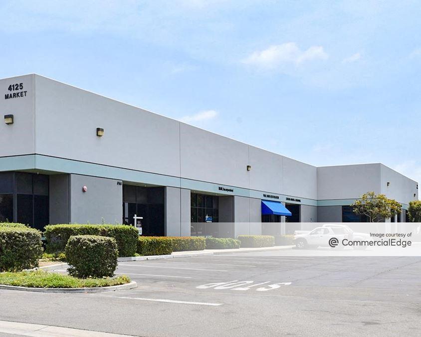 Anacapa Business Center