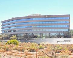 The Tucson West Building - Tucson
