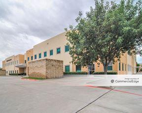 Baylor Garland Campus - Medical Plaza IV