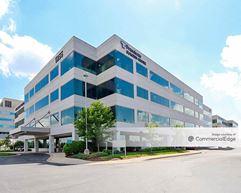 Franciscan Health Indianapolis - Medical Office Building 5255 - Indianapolis