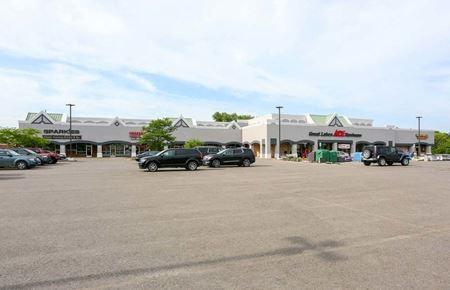 Highland Town Center - Highland