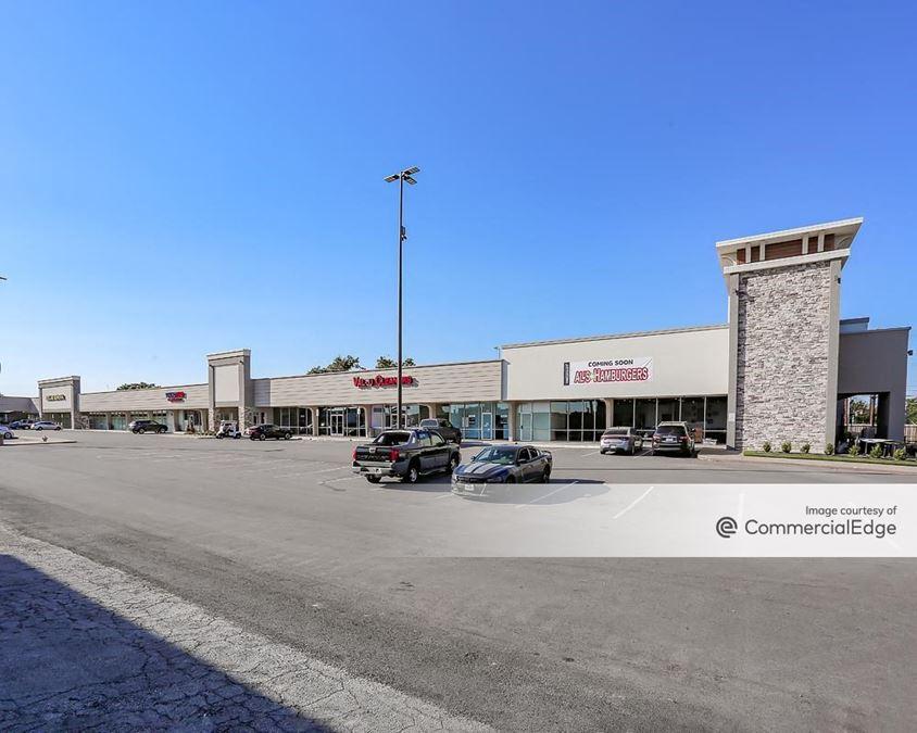 Fielder Plaza