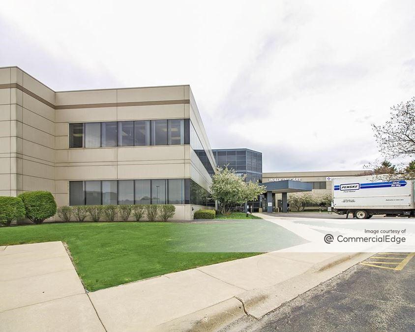 Fox Valley Medical Center