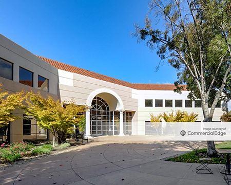 Hillview Executive Park - 830 & 920 Hillview Court - Milpitas