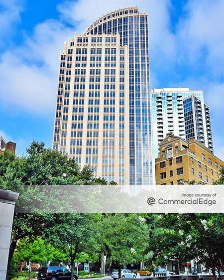 Fifth Third Center - Charlotte