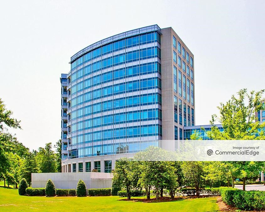 Ballantyne Corporate Park - Boyle Building