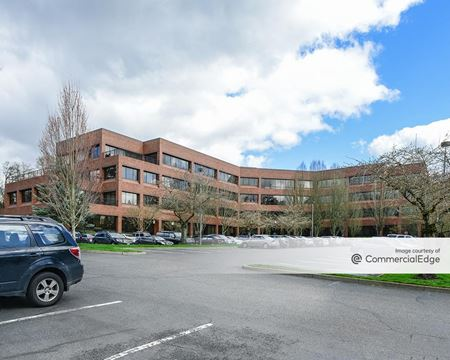 Kruse Woods Corporate Park - Kruse Woods II - Lake Oswego