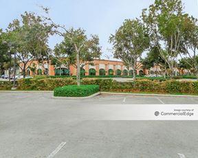 Miramar Park of Commerce - 3600 Enterprise Way