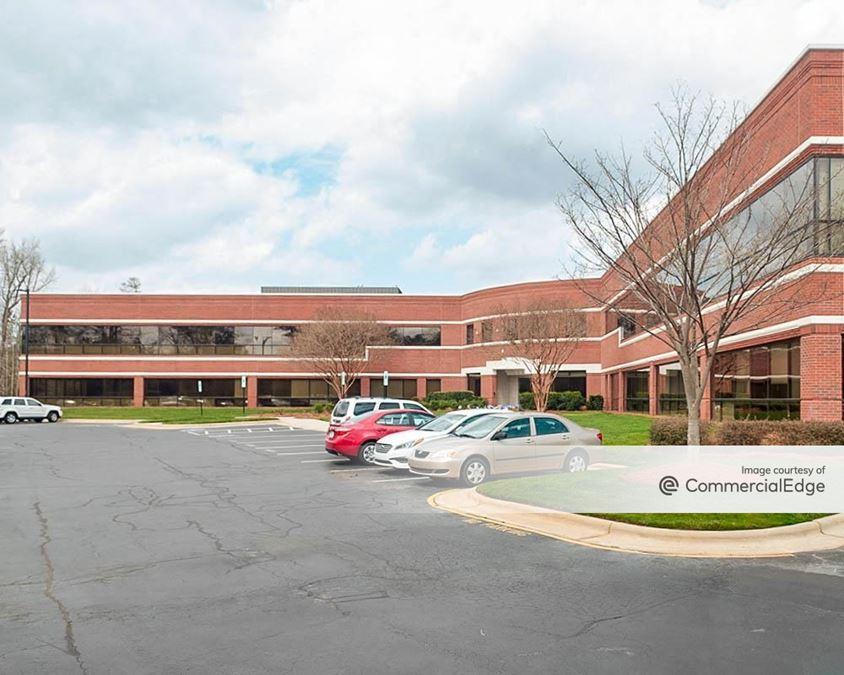 Crossroads Corporate Park - Building IV