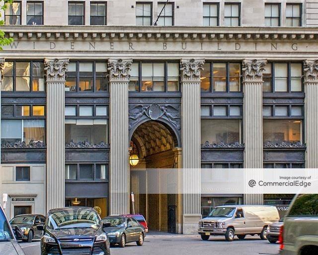 The Widener Building