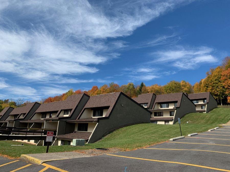 Campus Hill Apartments