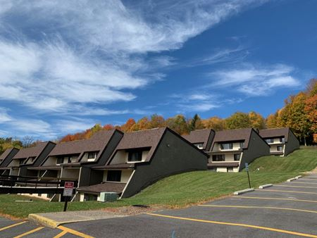 Campus Hill Apartments - Morrisville