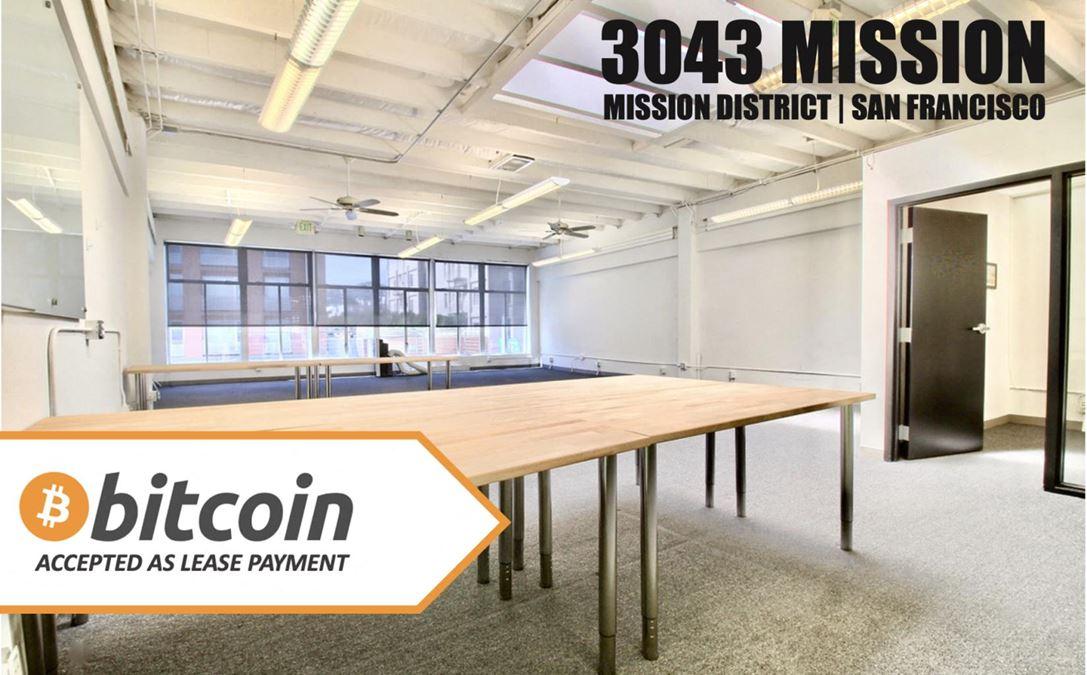 3043 Mission