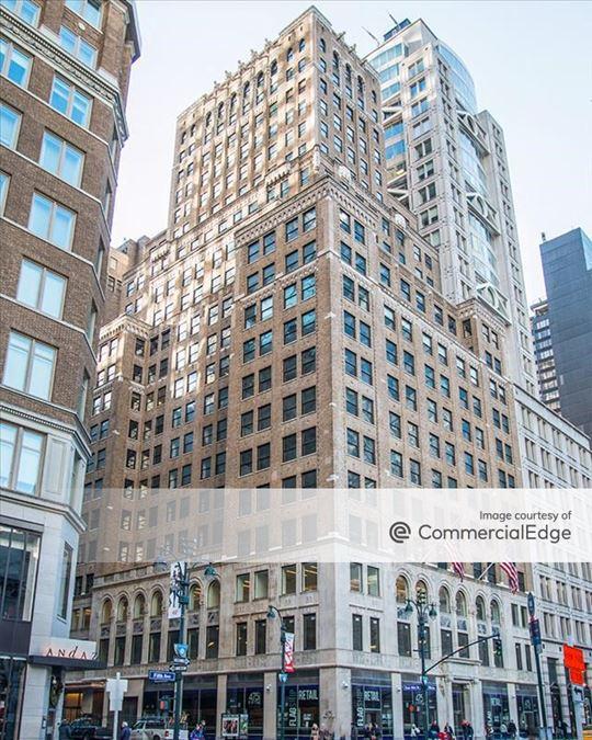 475 5th Avenue