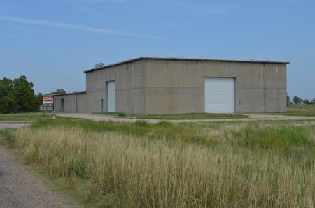 Colonial Building - 1100 B Avenue - Amarillo