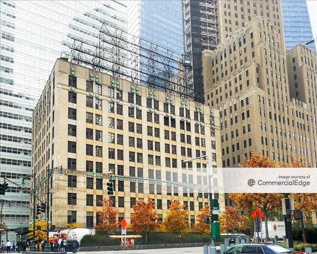125 Barclay Street