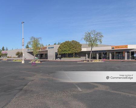 College Square Shopping Center - Stockton