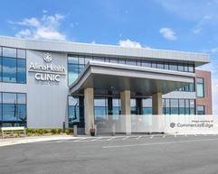 Allina Health Hastings Clinic - Hastings