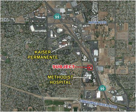 Medical / Office Space Available - Sacramento
