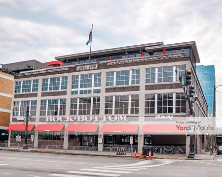 111 Broadway - Nashville