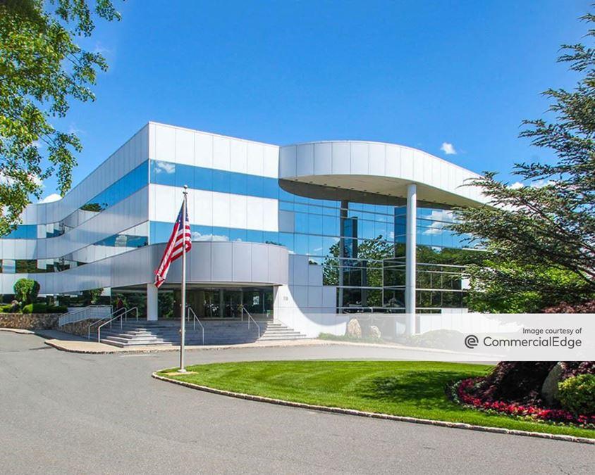 Mount Pleasant Corporate Center - 115 Stevens Avenue