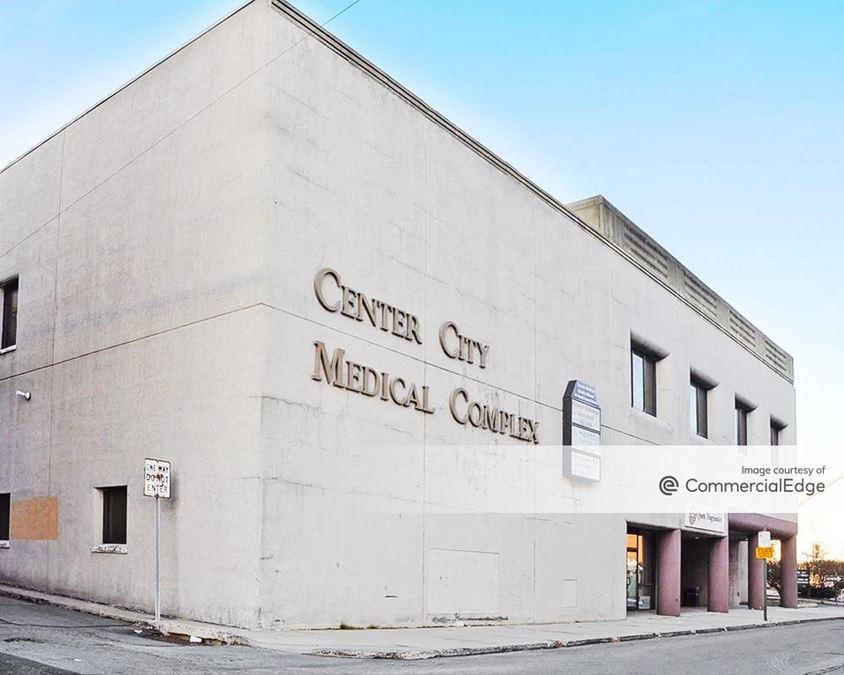 Center City Medical Complex