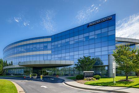 Alpharetta Pediatric Center - Alpharetta