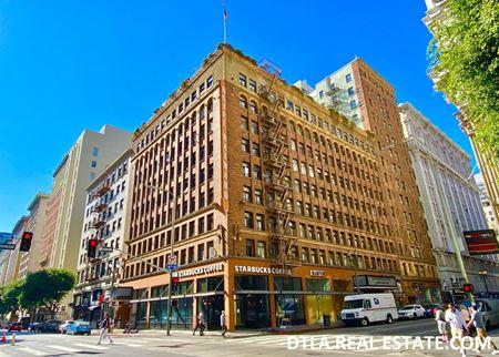 603 South Spring Street - Los Angeles