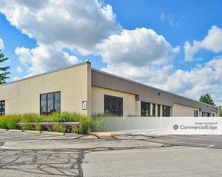 Castleton Park - Buildings 32, 36, 37 & 38 - Indianapolis