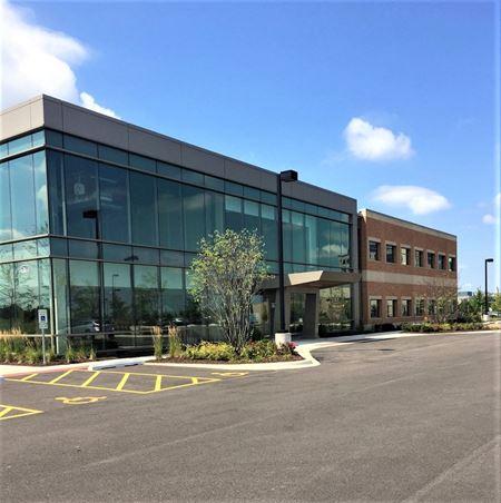 New Lenox Medical Office Building - New Lenox
