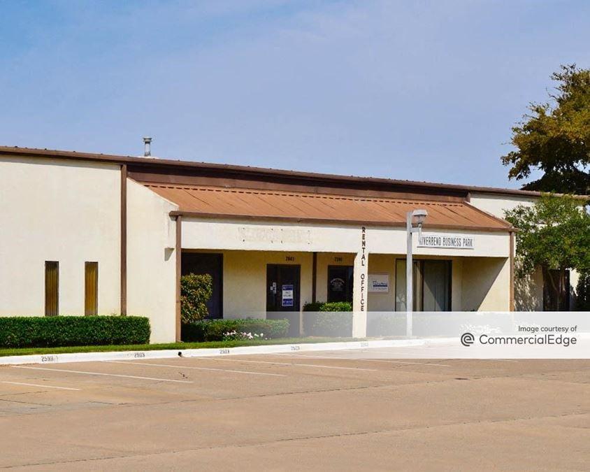 Riverbend Business Park - Buildings 19-20