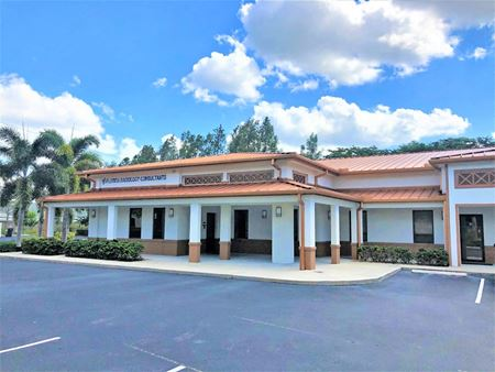 8791 Conference Drive - Fort Myers