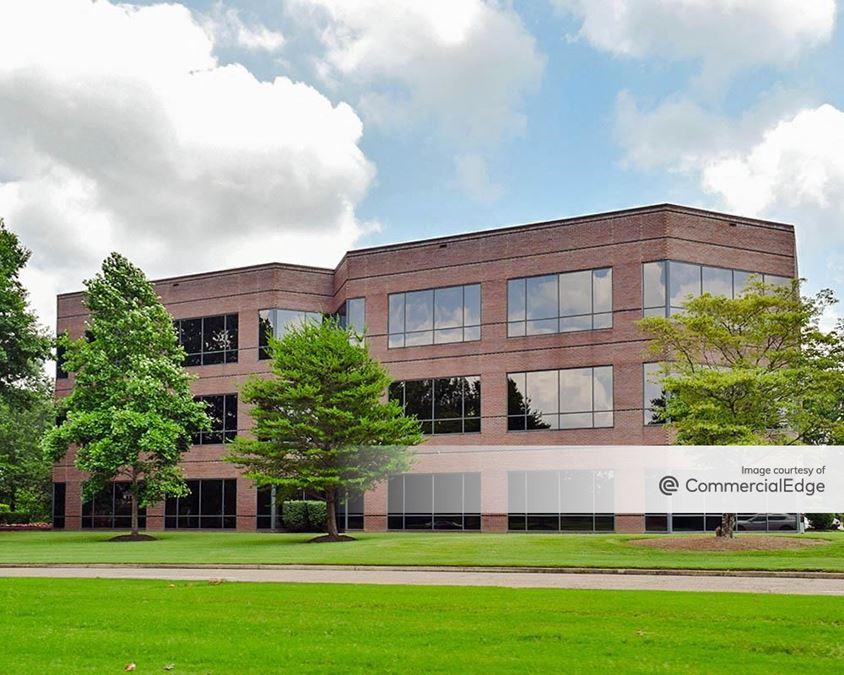 Southwind Office Center - Building D
