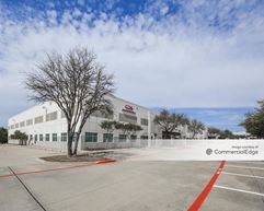 Plano Tech Center - 3301 & 3501 East Plano Pkwy - Plano