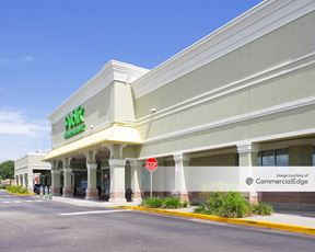 First Merritt Shopping Center