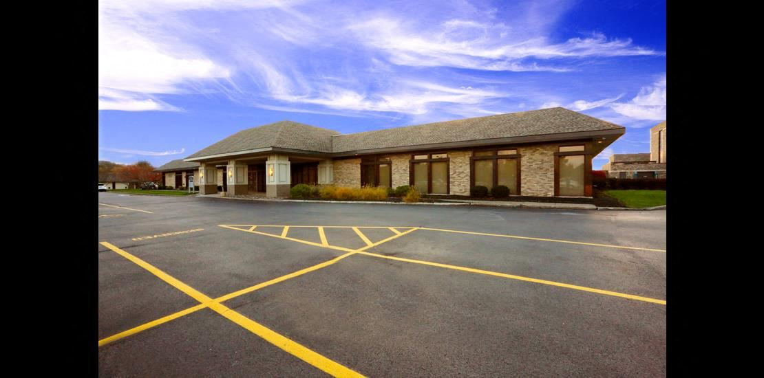 200 CrossKeys Office Park