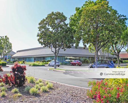 2901-2929 Patrick Henry Drive - Santa Clara