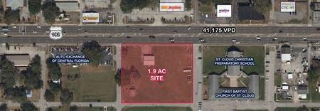 New Development Coming to St. Cloud, FL - Saint Cloud
