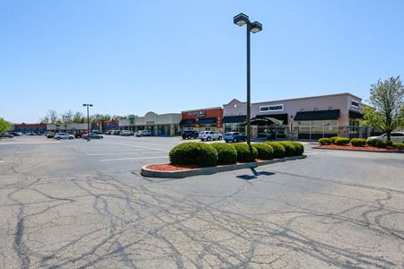 9521 Fields Ertel Road - Cincinnati
