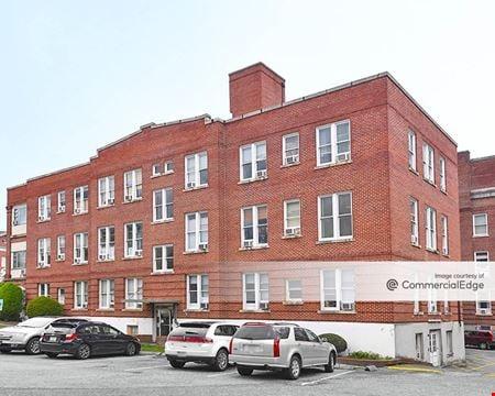 Park Place Office Building - Asheville