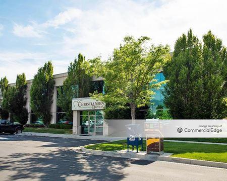 Pinehurst Office Park - Orem