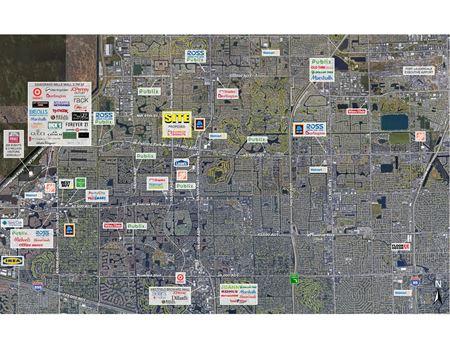 8401 W Oakland Park Boulevard - Sunrise