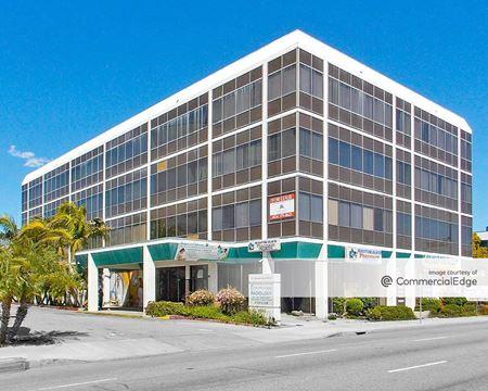 1141 West Redondo Beach Blvd - Gardena