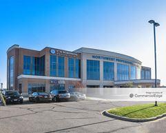 Northwest Professional Center - Sartell